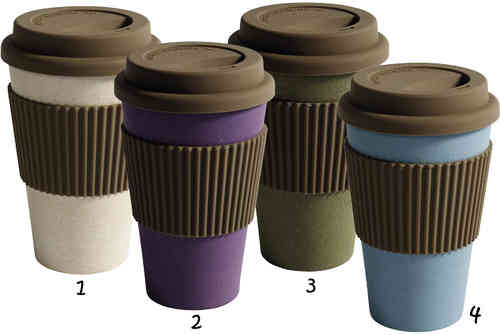 Coffee to go Becher von Nordal, mix