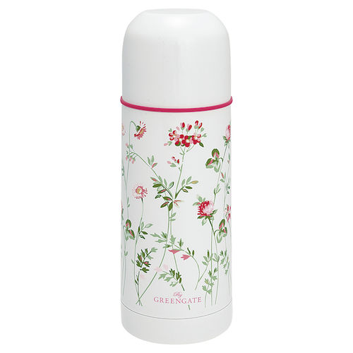 Camille Thermosflasche white von Greengate