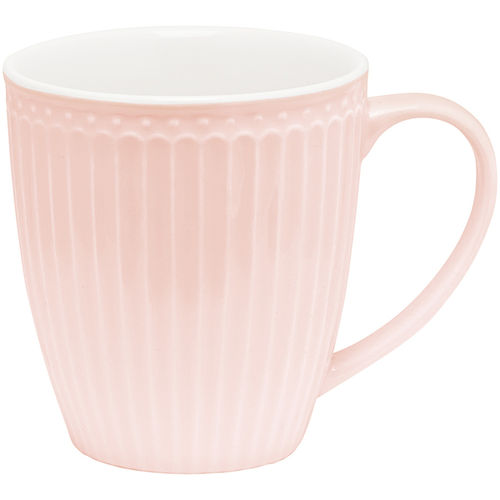 GreenGate Alice pale pink Tasse