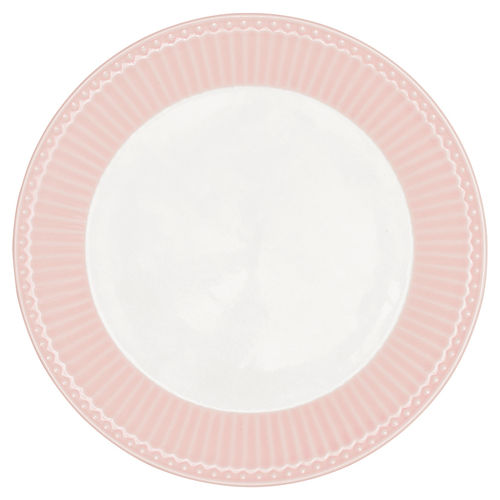 GreenGate Alice pale pink Teller