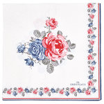 Greengate Hailey Napkin large