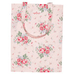 Greengate Marley pale pink bag