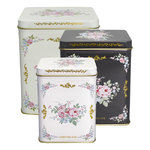 Greengate Marley white Square Box Set