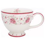 Greengate Flora vintage Teacup
