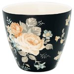 Greengat Josephine Latte Cup black