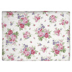 Rose Quilt white von Greengate