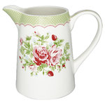Mary Krug white 1 L von Greengate