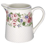 Rose Krug white 0,5L von Greengate
