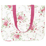 Mary Shopper white von Greengate