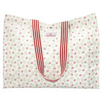 Shopper Lily petit white von Greengate