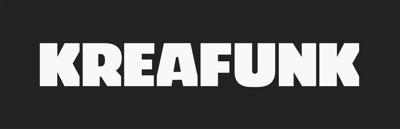 kreafunk_logo_long_white